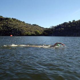 Tex Robertson Highland Lakes Challenge
