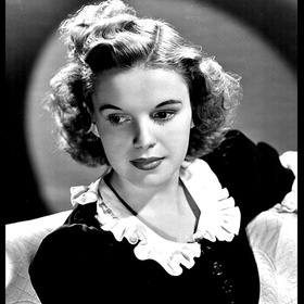 Judy Garland tribute at the Hill Country Community Theatre