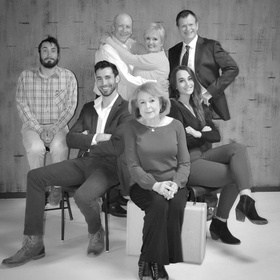 'Moon Over Buffalo' at Hill Country Community Theatre