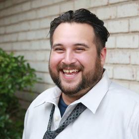 Comedian Josh Castro