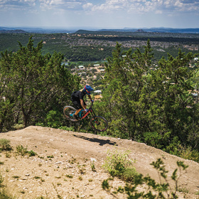 Spider Mountain Bike Park