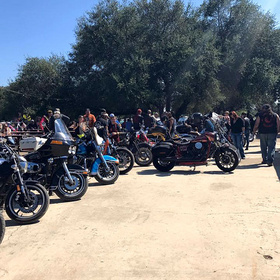 Hill Country Pig Roast and Toy Run