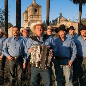 David Lee Garza y Los Musicales