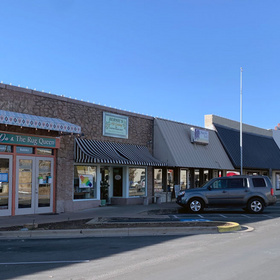 Downtown Marble Falls