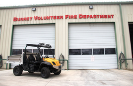 Fun Day Fundraiser Sept. 22 to Help Pay for Burnet VFD Equipment