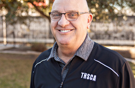 Influential Texas Coach is Guest Speaker at FCA Luncheon in Marble Falls