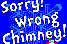 Hill Country Community Theatre Holding Auditions for 'Sorry! Wrong Chimney!'