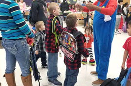 Granite Shoals's Jesus Toys for Kids Provides Presents and True Gift