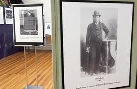Cynthia Ann and Quanah Parker Exhibit Returns
