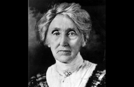 'Citizens at Last' exhibit spotlights women's suffrage