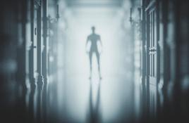 The Nightmare Corridor a terrifying experience