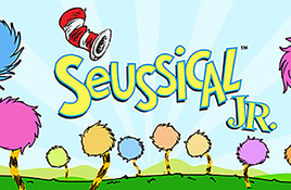 Youth Summer Theatre Program presents 'Seussical Jr.' musical
