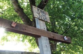 Go on a Good Friday Easter Journey in Burnet