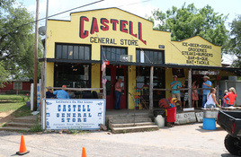 Castell General Store Testicle Festival is May 18