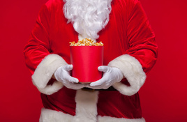 WHAT'S HAPPENING? Shopping strolls, Christmas movies, and more