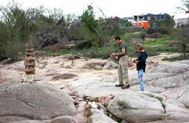 2021 Llano Earth Art Fest canceled