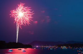 AquaBoom fireworks and music festival postponed, but some events will happen July 4 weekend