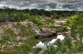 LCRA and Texas state parks reopen for day use