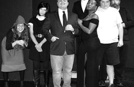 'The Addams Family' cast announced; musical runs July 16-Aug. 8