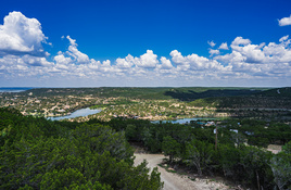 Tejas Trails lines up Highland Lakes trail running events