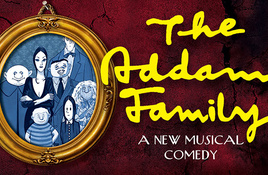Hill Country Community Theatre casting 'The Addams Family' musical