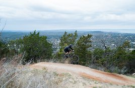 Spider Mountain Bike Park music series starts June 26