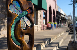 Sculpture on Main Street Fest is May 6-8