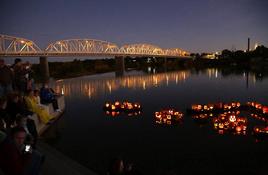 Llano River Pumpkin Float is Oct. 30