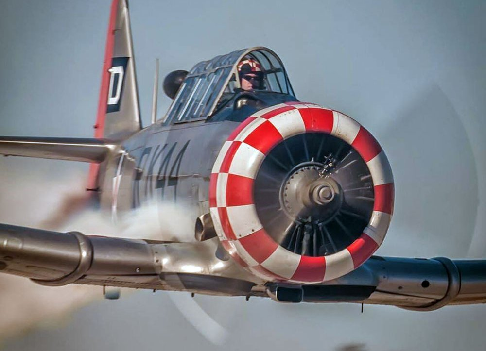 Bluebonnet Airshow highlights 'Wings and Wheels'