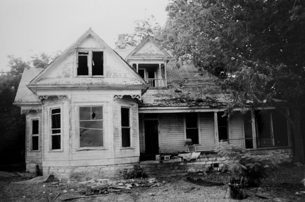 A Guide to the Haunted Highland Lakes