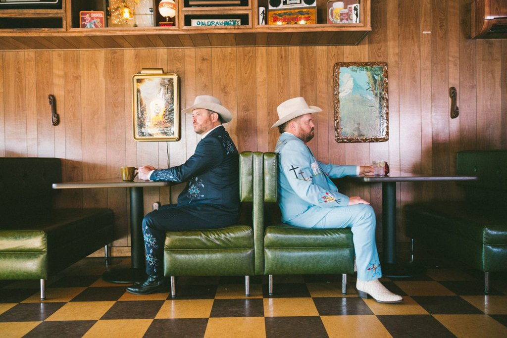 Which will you see: Randy Rogers or Wade Bowen?
