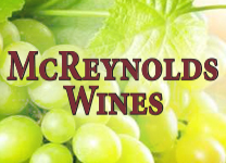 McReynolds Wines