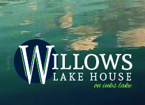 Willows Lake House on Inks Lake
