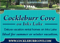 Cockleburr Cove