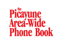 The Picayune Area Wide Phone Book