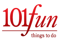 Advertise with 101 Fun Things to Do