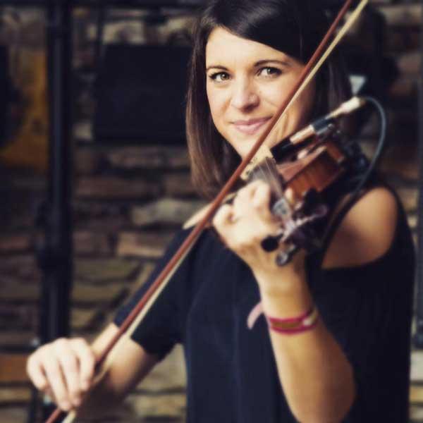 Niamh Fahy