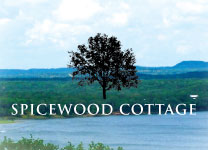 Spicewood Cottage by Lake Travis