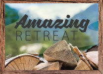 Amazing Retreat