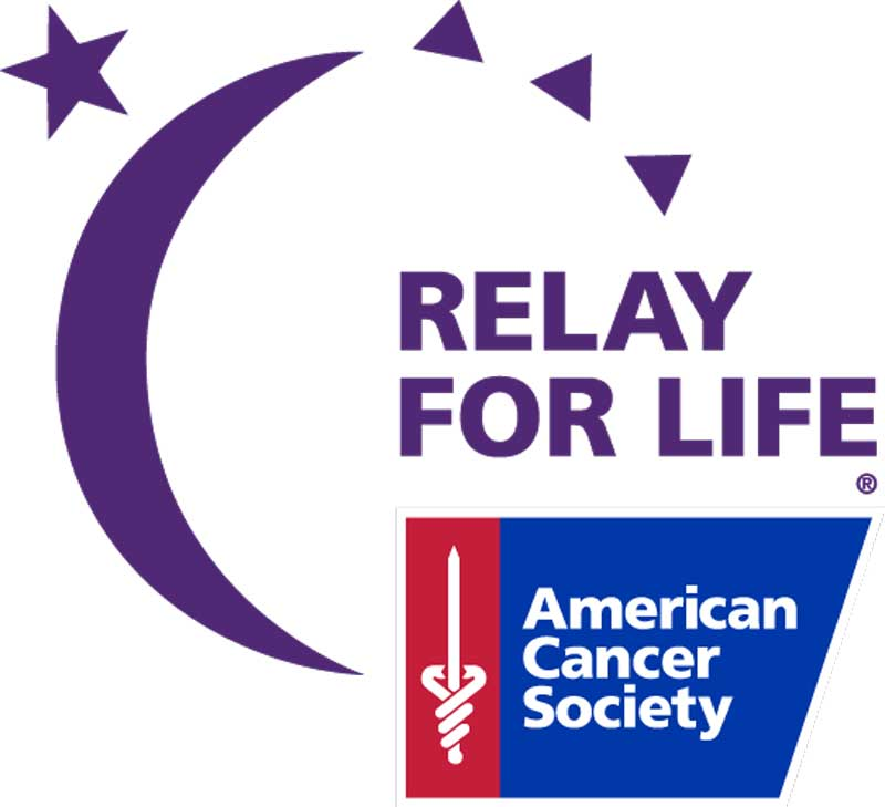 Relay for Life hosted on Front Lawn