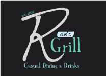 Rae's Grill Marble Falls