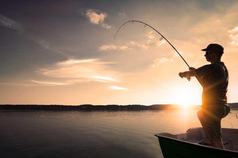 Buchanan bass tournament raises awareness of sarcoidosis for Lake buchanan fishing