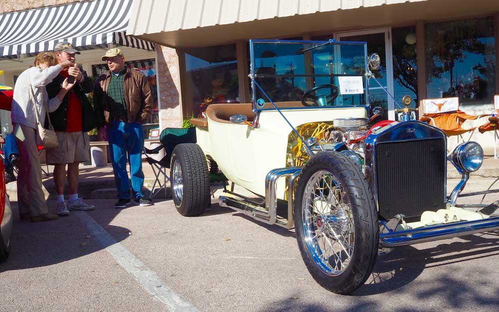 Marble Falls Main Street Car Show Is Oct - Main street car show
