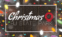 Christmas at LBJ State Park