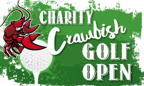 Charity Crawfish Golf Open