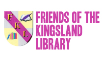 Friends of the Kingsland Library