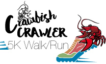 llano crawfish crawler 5k walk/run