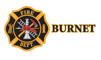 BURNET FIRE DEPARTMENT