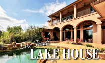 Lake Travis Lake House