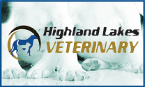 Highland Lakes Veterinary